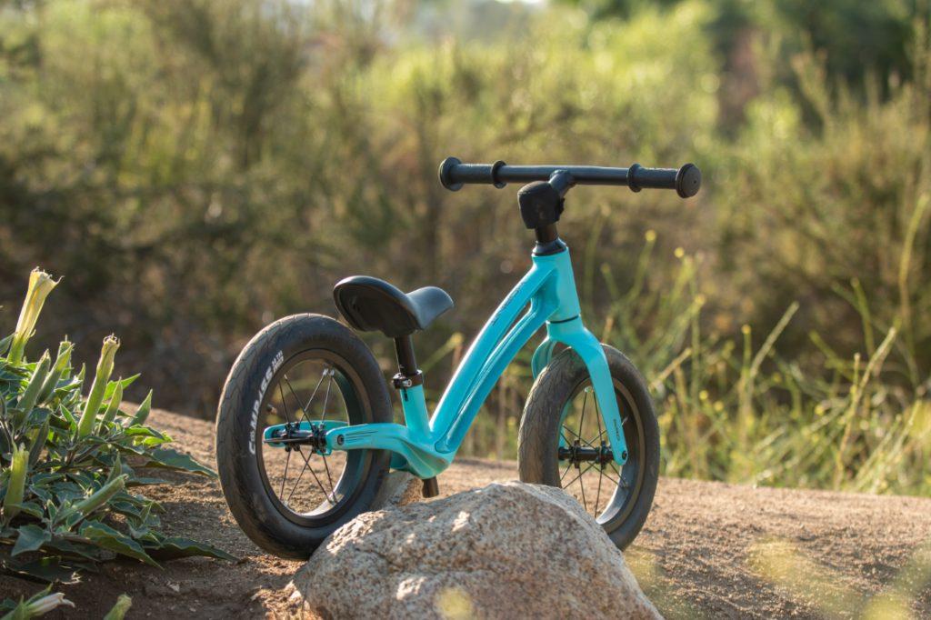 hornit airo lightweight balance bike