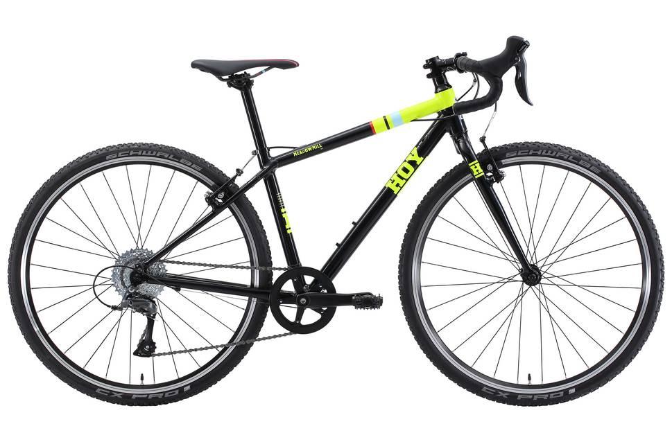hoy meadowmill kids cyclocross bike