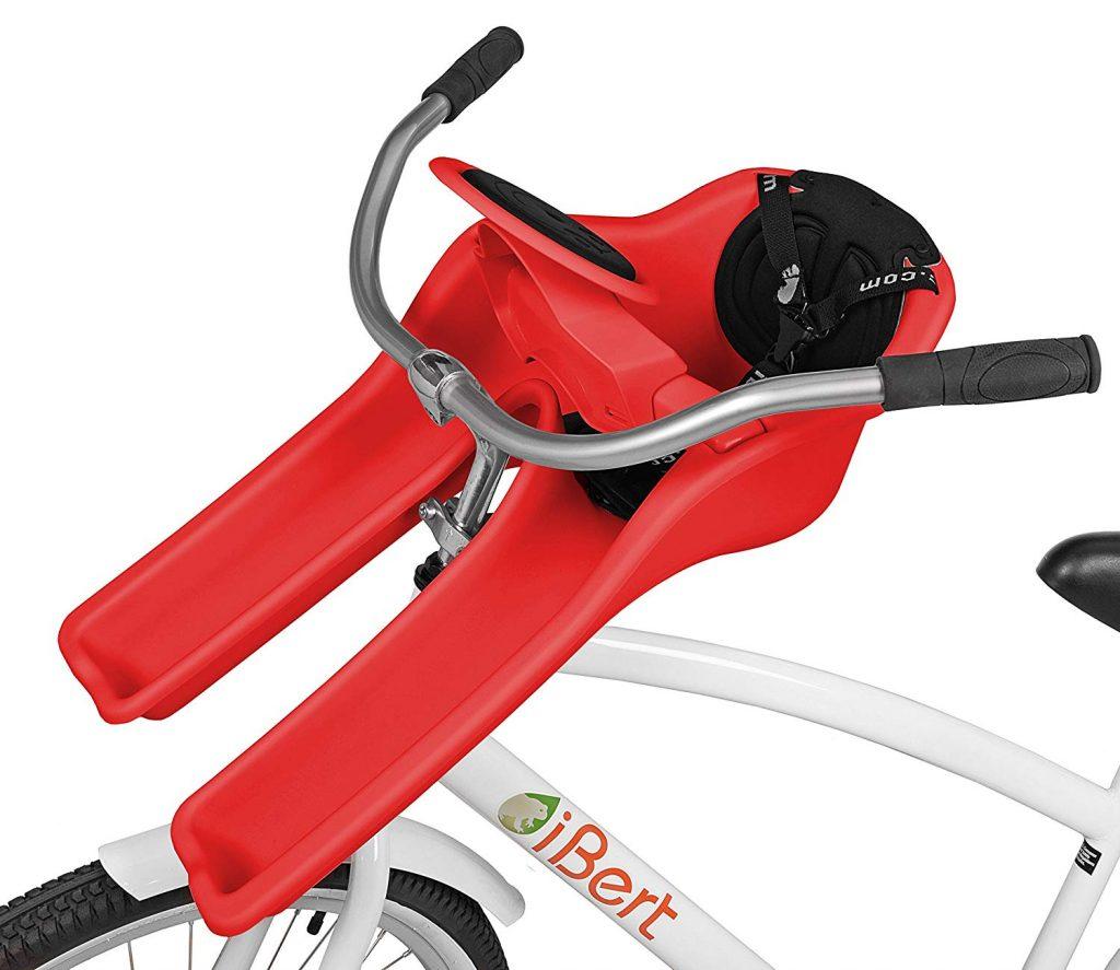 ibert bike seat
