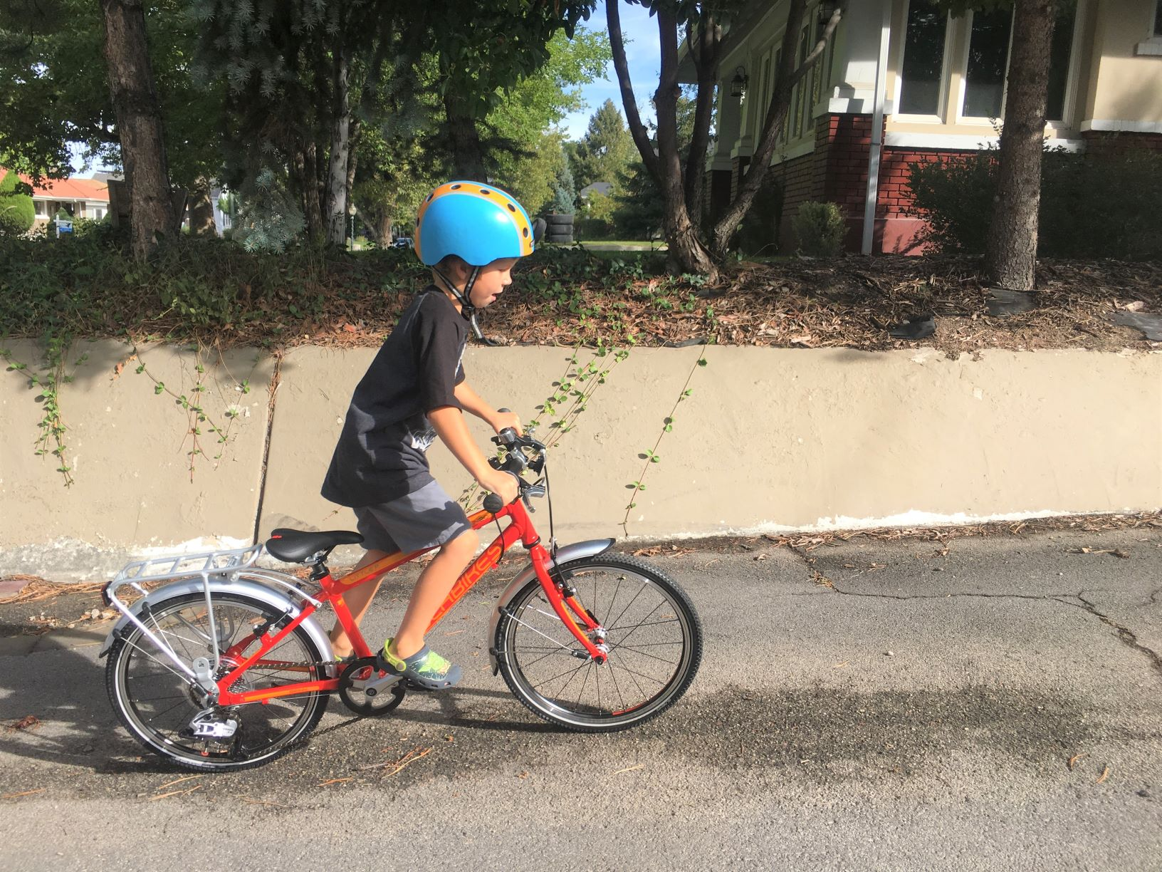 7 Tips To Help You Choose The Best Kids Bike For Your Child Rascal Rides