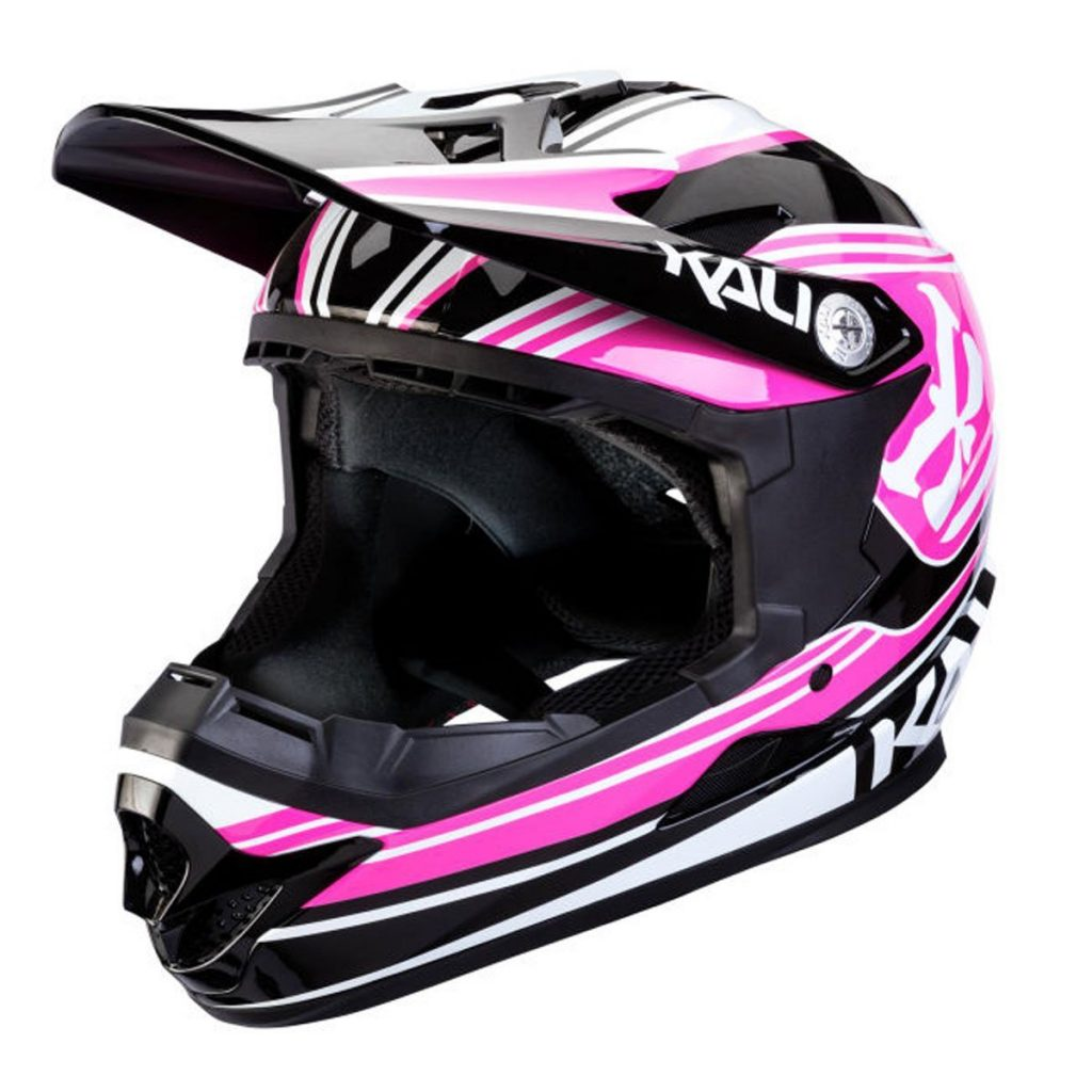 The 5 Best Full Face Mountain Bike Helmets For Kids Rascal Rides Lixada Helmet Kali Zoka Is A Lightweight At Super Reasonable Price Point It Has An Adjustable Visor Removable Washable Pads And Comes In