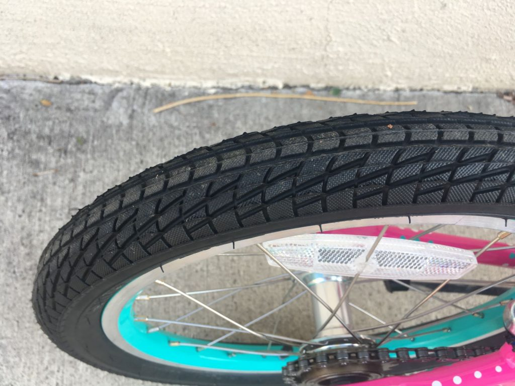 kenda kontact tires