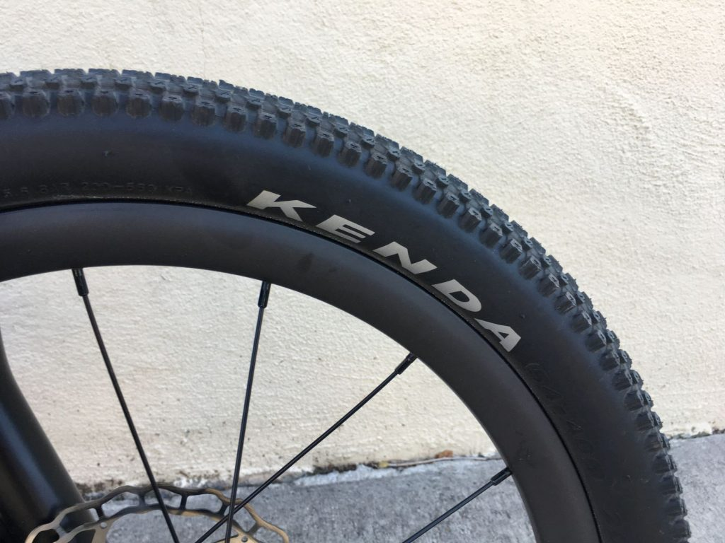 kenda small block 8 tires