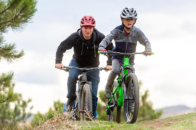 kids bike grips