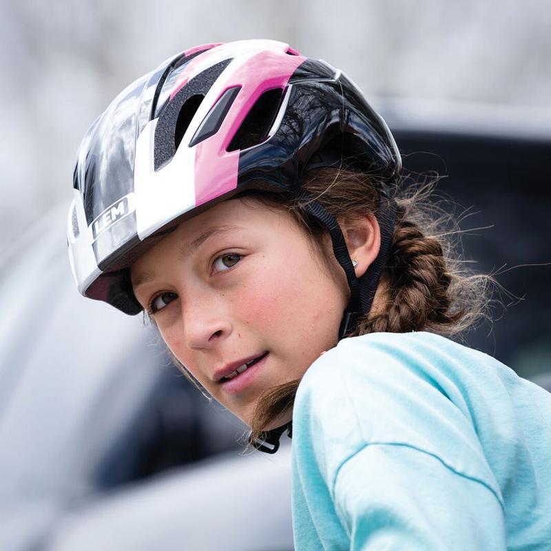 lem scout kids bike helmet