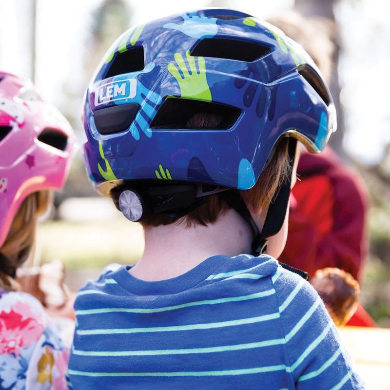 lil champ lem helmet