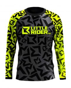 little rider co jersey