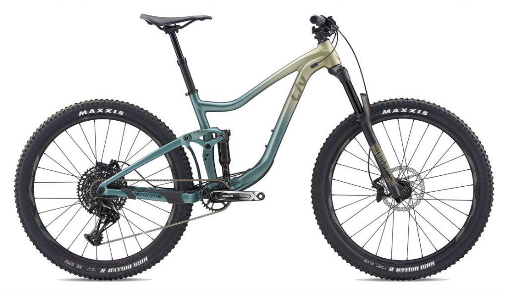 liv intrigue mountain bike