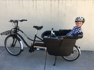 madsen cargo bike review