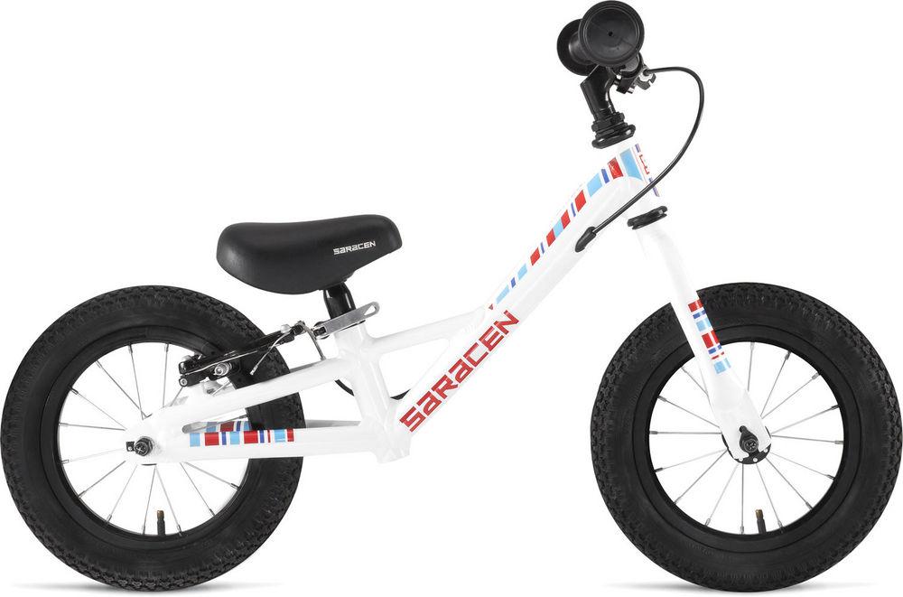 Sacaren Freewheel Balance Bike
