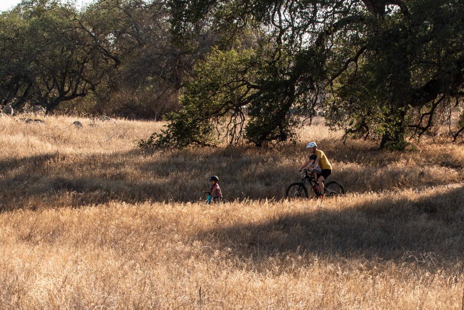 mountain biking with kids ride shotgun pro seat