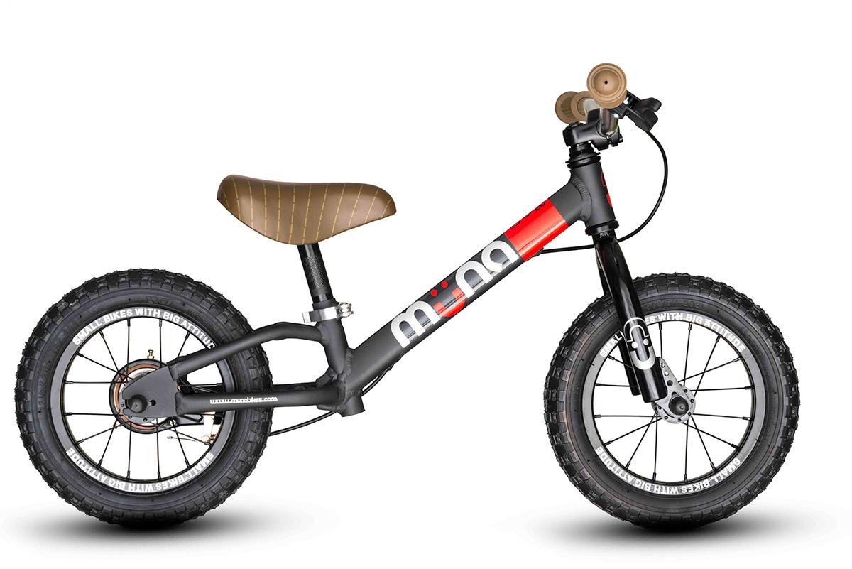 muna pro balance bike