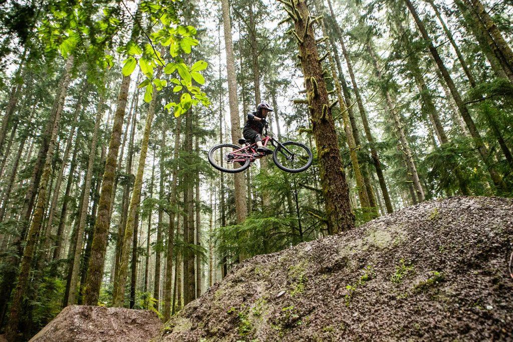 norco kids mountain bike