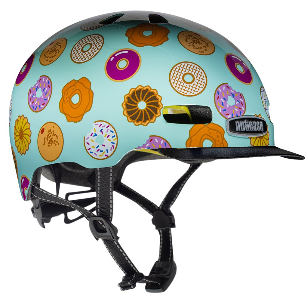 nutcase little nutty toddler helmet