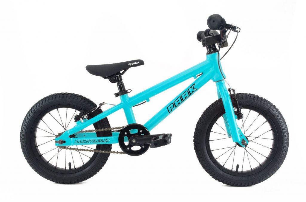park cycles 14 inch kids bike