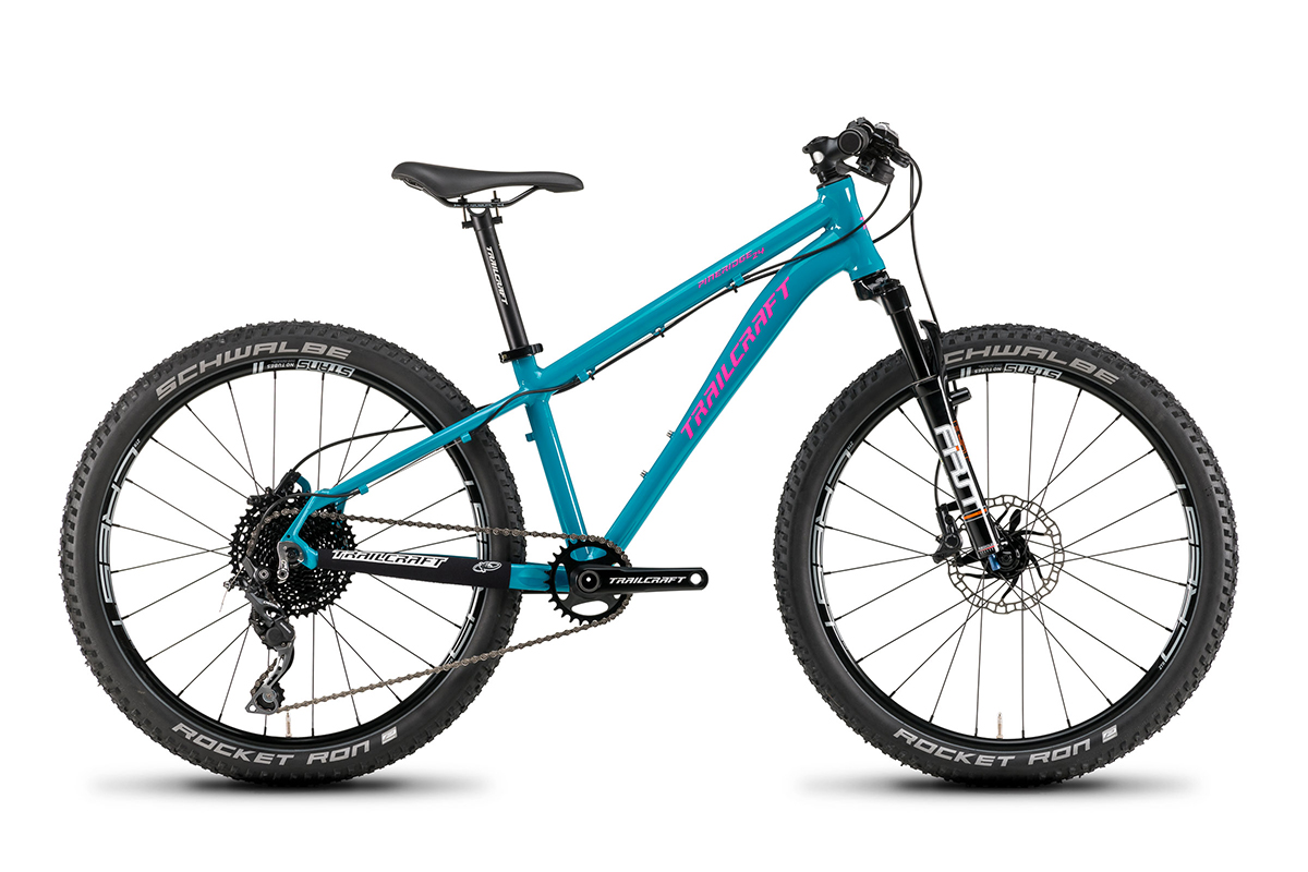 5 Best 24 Quot Xc Mountain Bikes For Kids 2020 Rascal Rides
