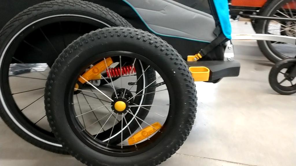 plus sized wheels
