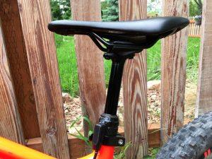pnw pine dropper post review