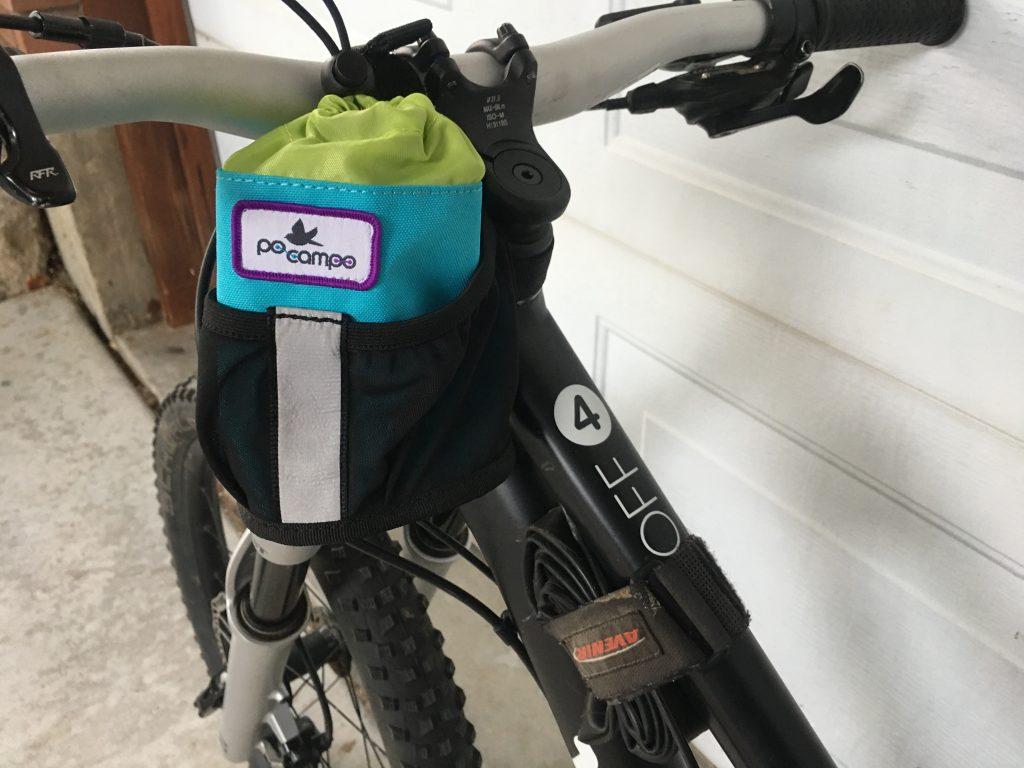 po campo feed bag