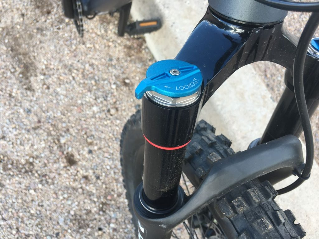 prevelo zulu heir suspension fork