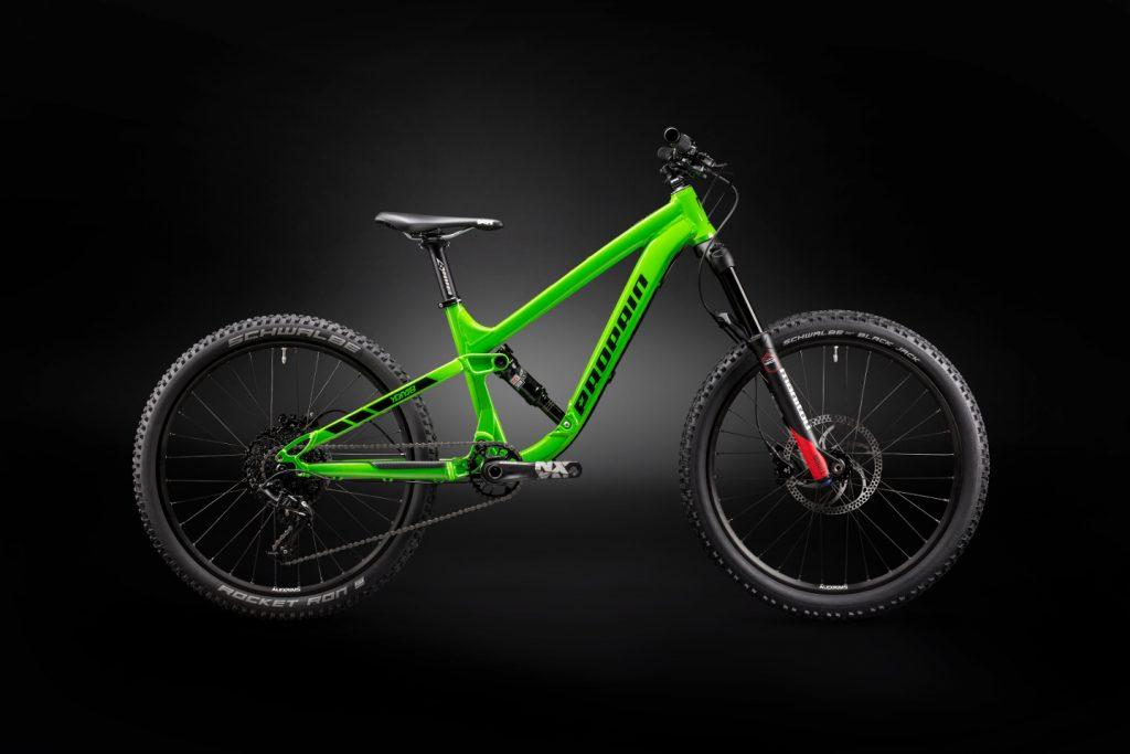 """propain yuma 24"""" mountain bike"""