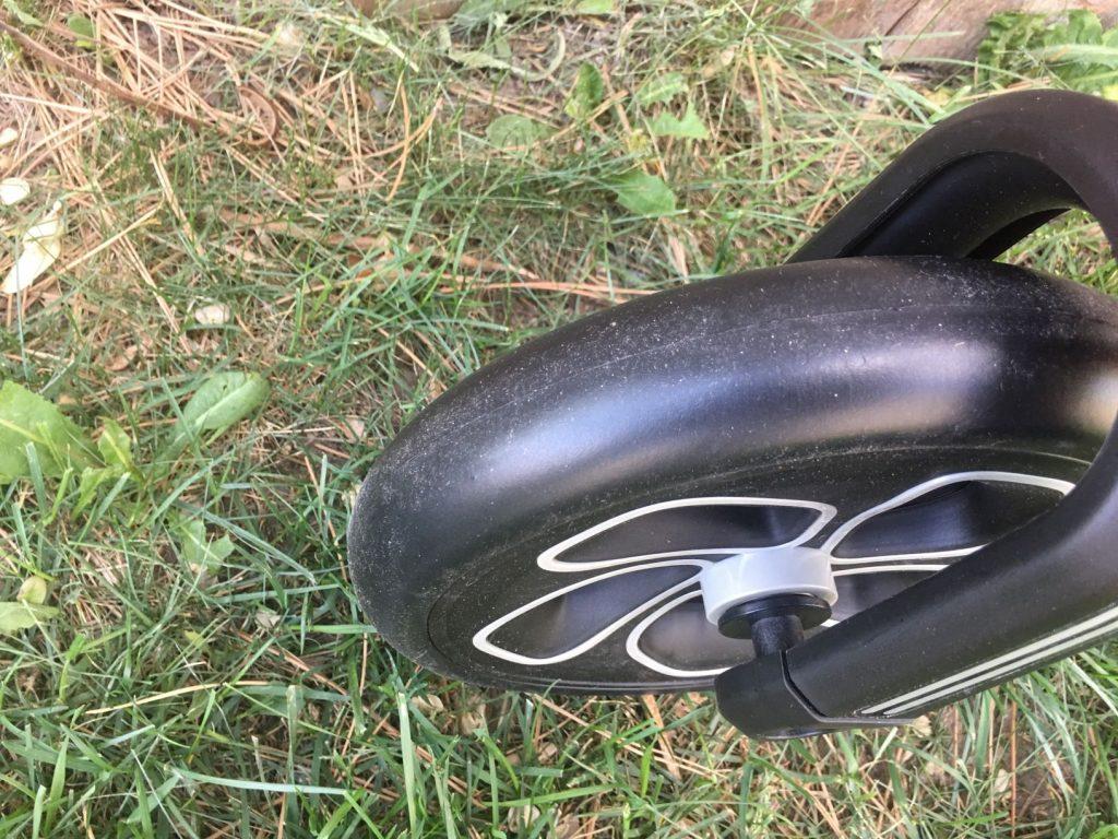 q play tires