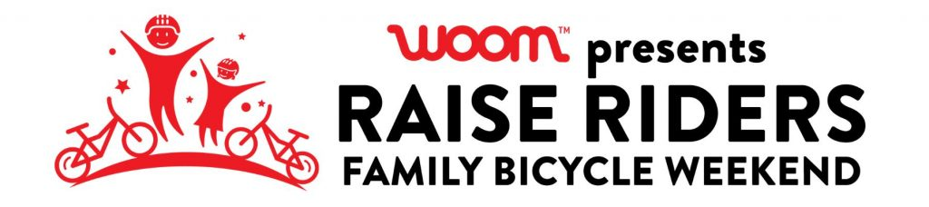 raise riders family bicycle weekend