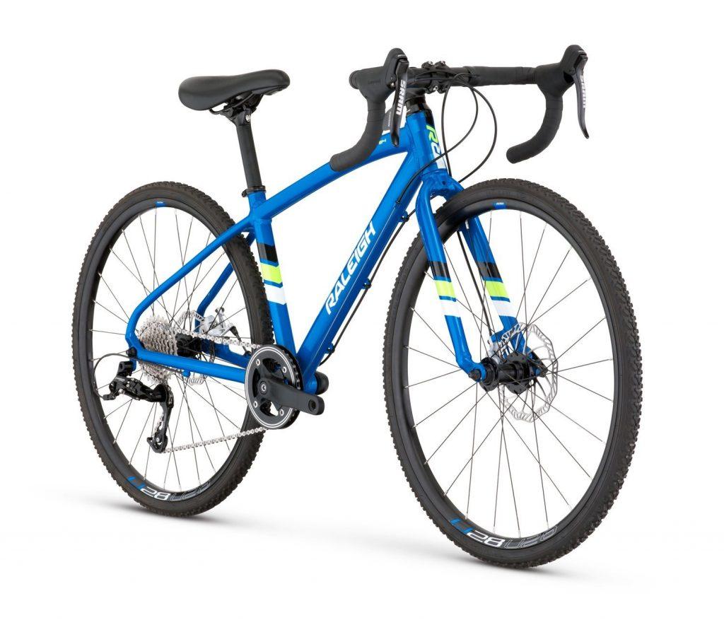 raleigh rx24 kids cyclocross bike