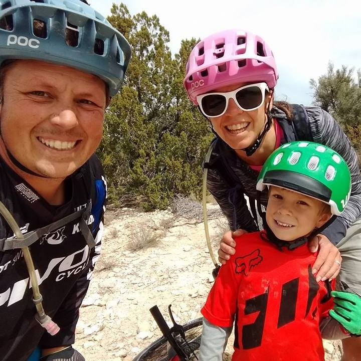 rascal rides family