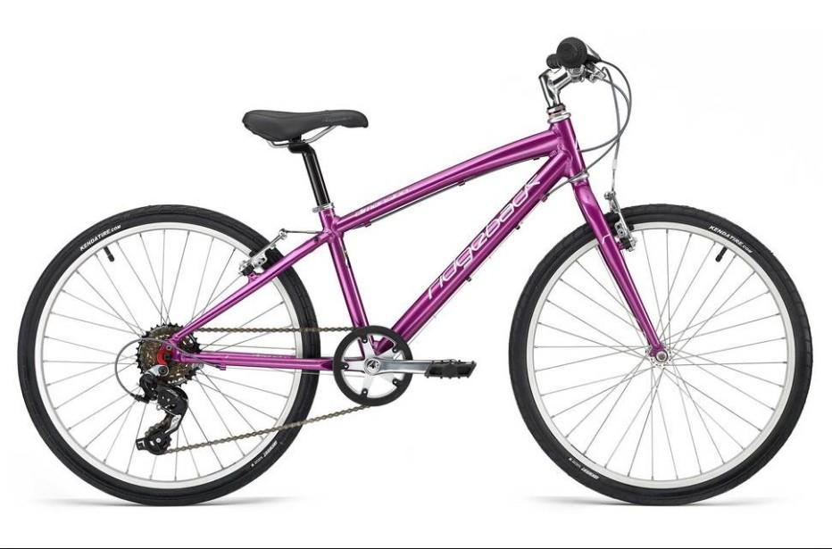 ridgeback purple