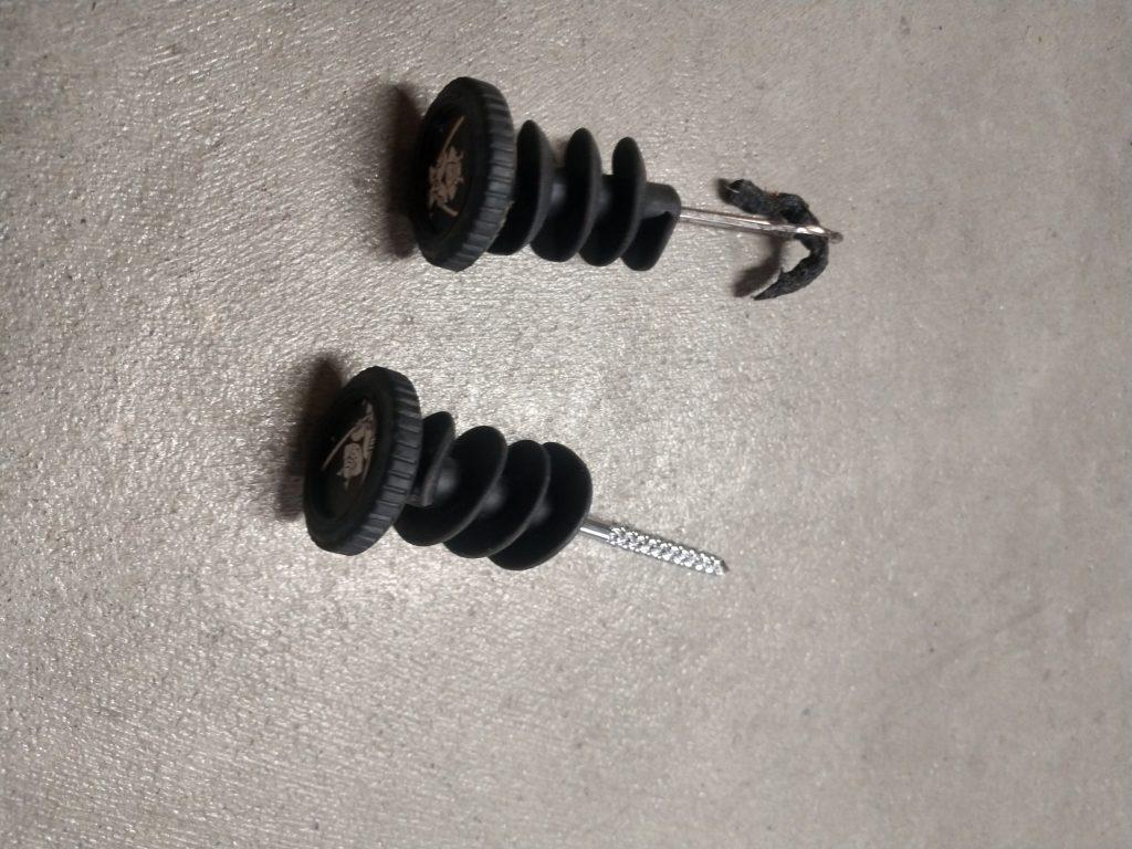 sahmurai reemer and plug tool