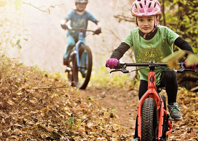 salsa timberjack kids bikes