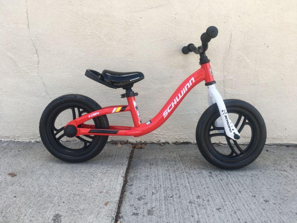schwinn koen balance bike