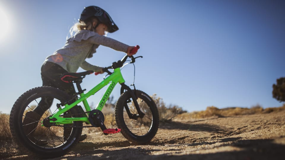 sdg components kids bike saddle