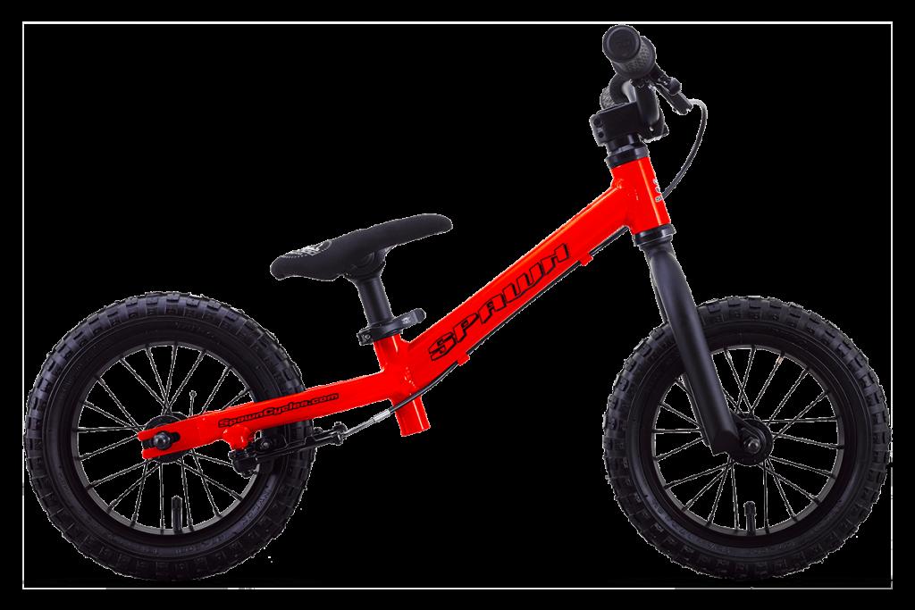 spawn tengu 12 balance bike
