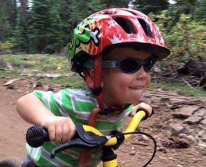 best kids sport sunglasses