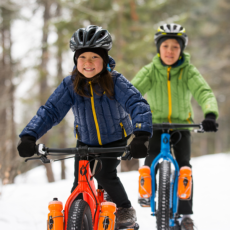 timberjack plus-sized kids bikes
