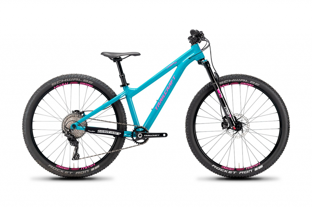 trailcraft timber 26 inch mountain bike
