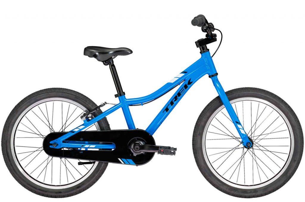 trek precaliber 20 inch bike
