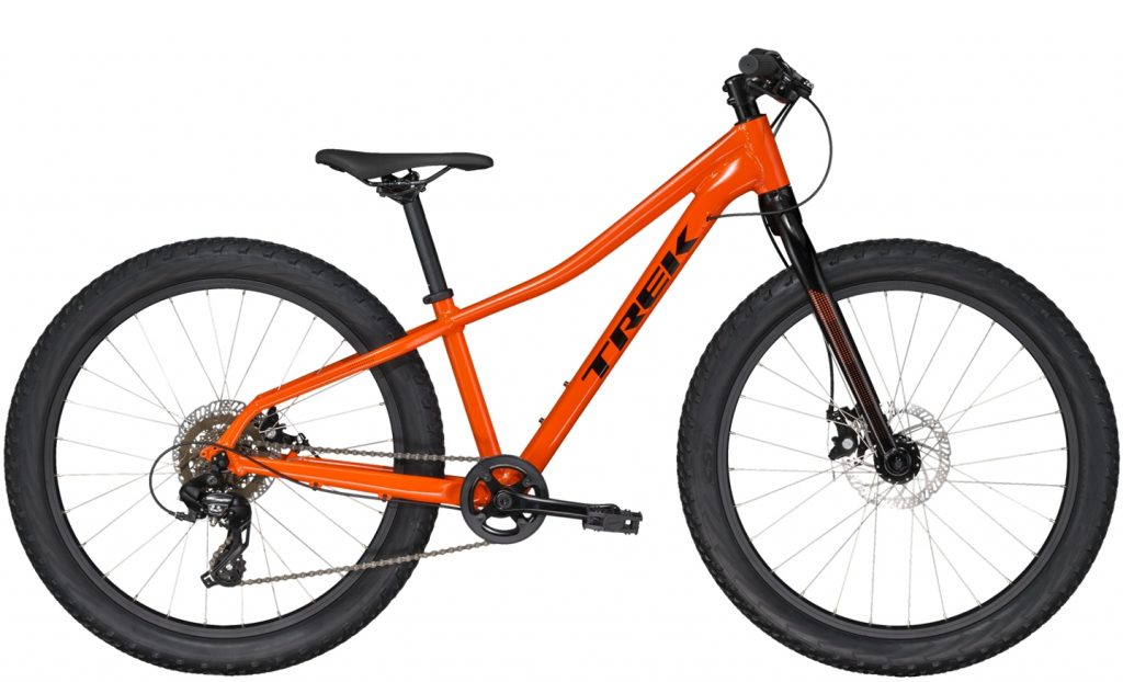 trek roscoe 24 inch kids mountain bike