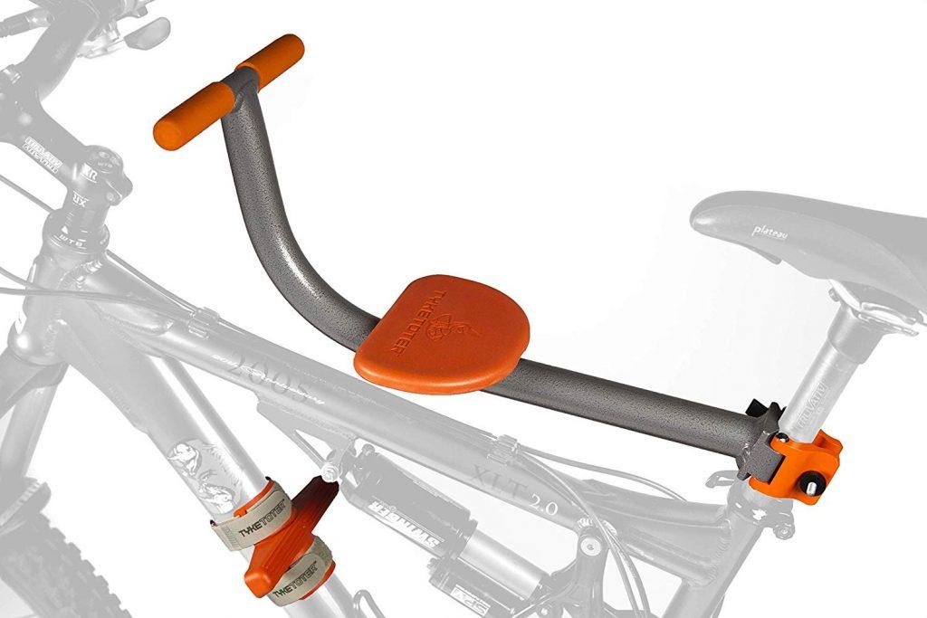 tyke toter child bike seat