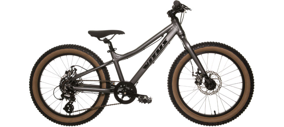 vitus 20 plus kids mountain bike
