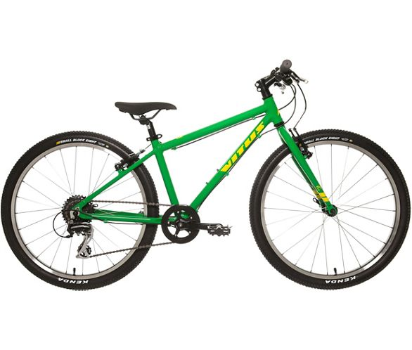 vitus 24 inch kids bicycle