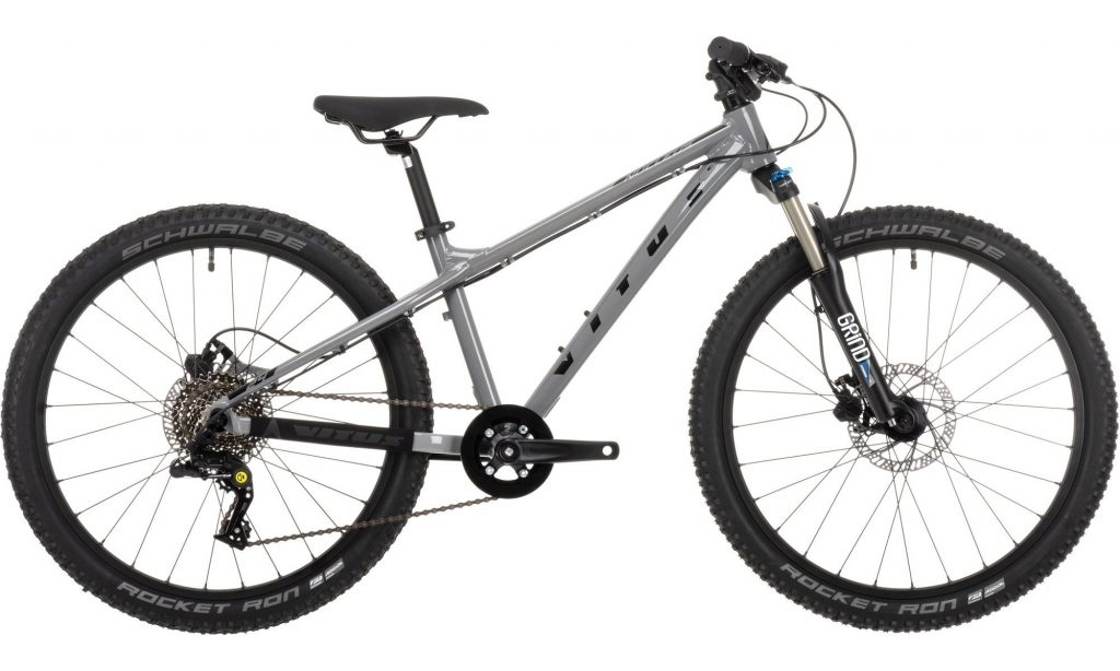 vitus 24 inch kids mountain bike