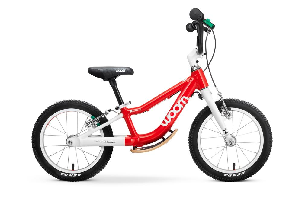 woom 1 plus balance bike