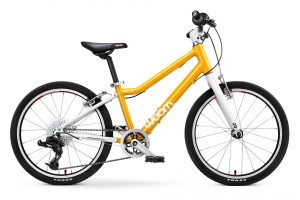 woom 4 20 inch kids bike