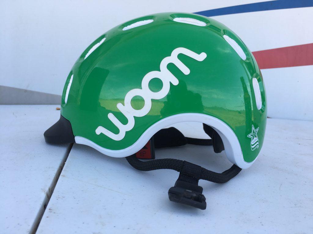 woom helmet