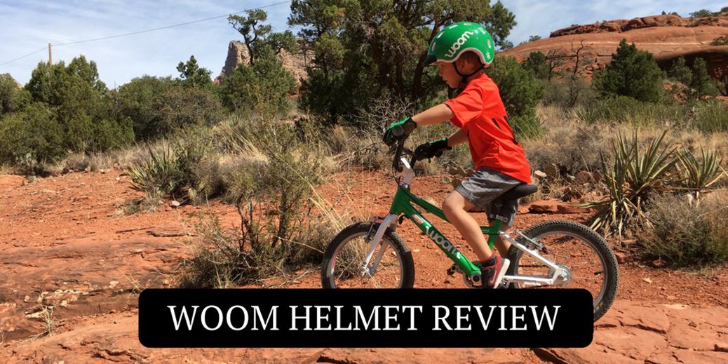 woom helmet review