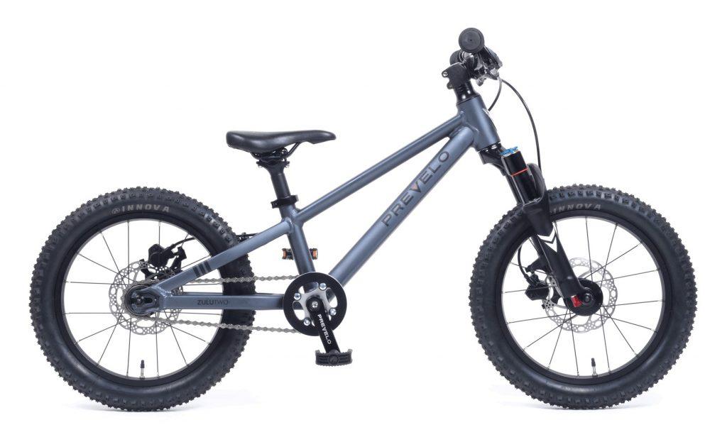 prevelo zulu two 16 inch mountain bikes